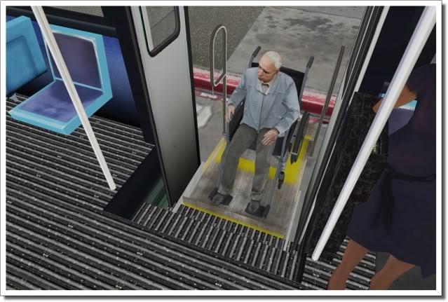 لعبة City Bus Simulator 2010 New York 2009 تحميل مباشر D2cab7df