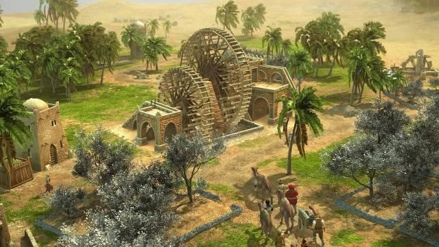 لعبة المغامرات و الحروب الاستراتيجية Anno 1404 Dawn Of Discovery E14409fc