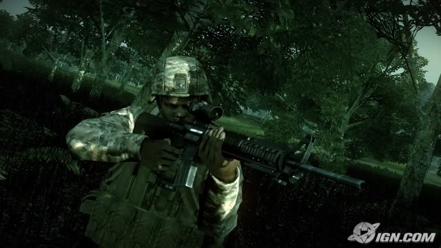 لعبه الاكشن والحروب فى افضل جزئين ليها Operation Flashpoint Dragon Rising + Red River  E7bee1d4
