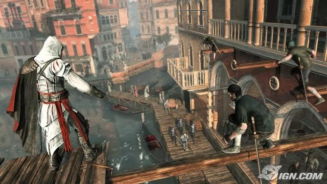 جميع اجزاء اللعبه الاسطوريه التى يعشقها الجميع والاشهر من نار على علم Assassin's Creed Eac7fcc4