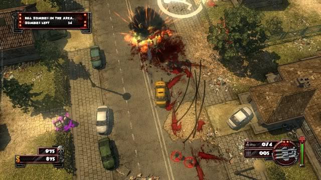 Zombie Driver [2009] ادخل وحمل مساة صغيرة جدا Ef3a05f6