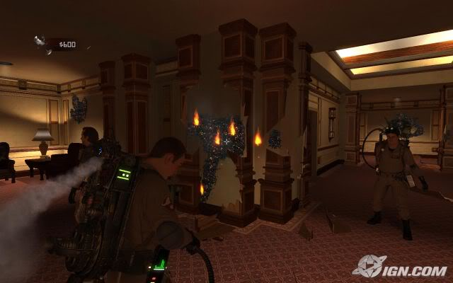 Ghostbusters.The.Video.Game-RELOADED [2009] F7898913