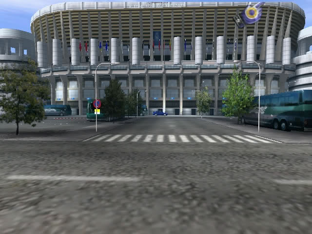 لعبة تدريب ريال مدريد Real Madrid: The Game F991ea78