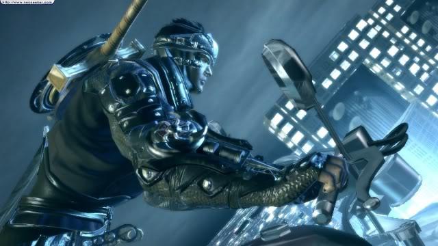 Ninja Blade (2009) SKIDROW Fdee6c98