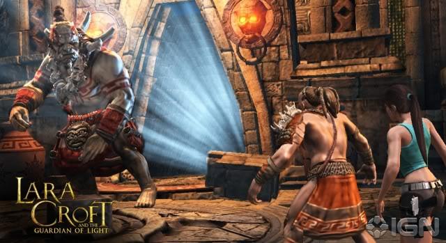 Lara Croft And the Guardian of Light 2010 0e85bce0