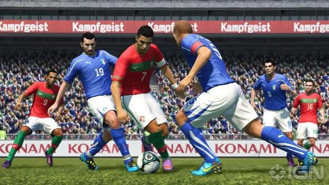 اللعبة الرائعة pes evolution soccer 2011 لاصحاب الحواسيب الضعيفة بجودة عالية 1050e7d7
