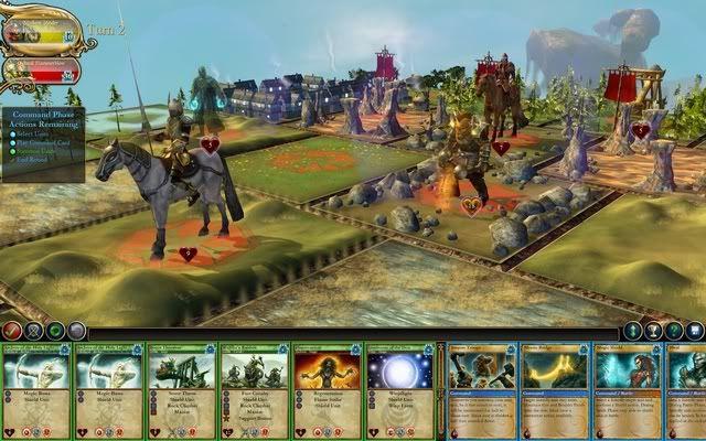 اللعبـة الرائعـة Guardians of Graxia 12079419