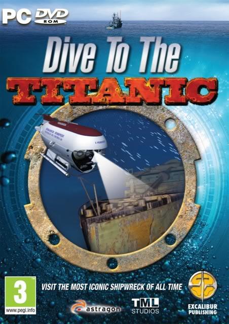 لعبة Dive To The Titanic-POSTMORTEM  15c01826