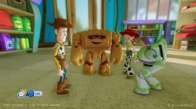 اللعبة الرائعه المقدمة من ديزنى ولعبة الفيلم الشهير Toy Story 3 - 2010 النسخه الكامله والنهائية كراك Reloaded على اكثر من سيرفر 19b75378