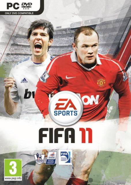 حصريا لعبة FiFa 2011 46aa9223