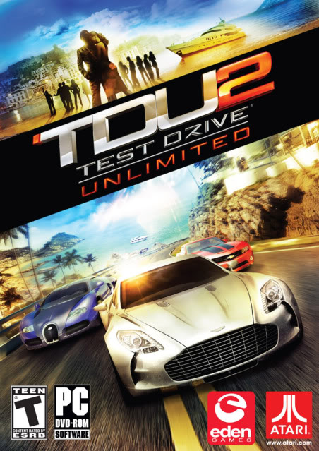 لعبة Test Drive Unlimited 2-PROPER-RELOADED  49d14993