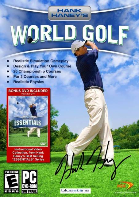لعبة Hank Haney World Golf-SKIDROW  54bd7d9c
