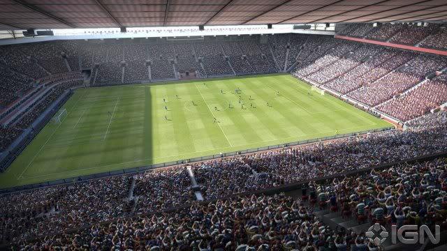 اللعبة الرائعة pes evolution soccer 2011 لاصحاب الحواسيب الضعيفة بجودة عالية 653fc2bd