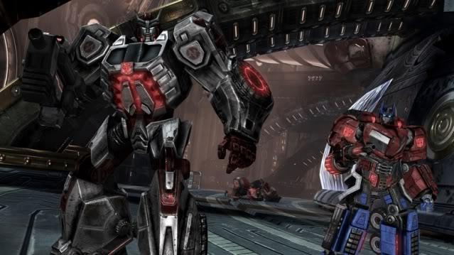 حصريآ : لعبة الاكشن المنتظرة Transformers: War For Cybertron 2010 النسخه الكامله كراك Reloaded مجربة وتعمل 100% على اكثر من سيرفر 6ee6b90d