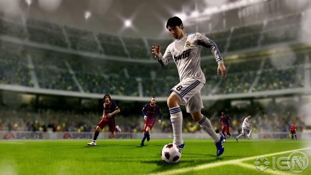 النسخة الفل ريب النهائية من لعبة كرة القدم FIFA 2011 Full Ripped بمساحة 3.4 جيجا بدون حذف وعلى أكثر من سيرفر  89a4f24e