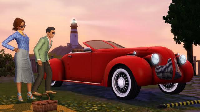 The Sims 3: Fast Lane Stuff (2010) A4cffb39