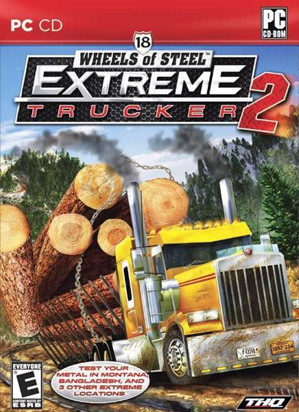 لعبة 18Wheels of Steel Extreme Trucker 2-SKIDROW  Aecf88f2