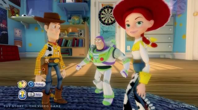 اللعبة الرائعه المقدمة من ديزنى ولعبة الفيلم الشهير Toy Story 3 - 2010 النسخه الكامله والنهائية كراك Reloaded على اكثر من سيرفر B9e7ade0