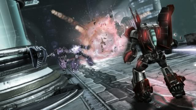 حصريآ : لعبة الاكشن المنتظرة Transformers: War For Cybertron 2010 النسخه الكامله كراك Reloaded مجربة وتعمل 100% على اكثر من سيرفر Cbcd7fa0