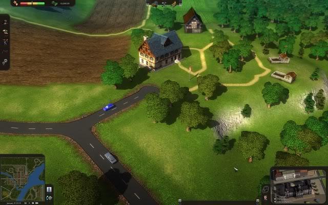 لعبة Cities In Motion-1C  E0d5841e