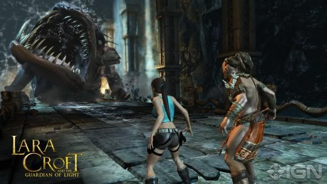 Lara Croft And the Guardian of Light 2010 E3765a20