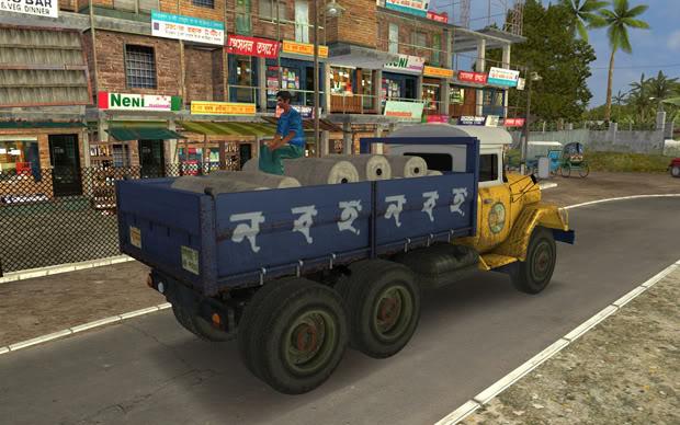 لعبة 18Wheels of Steel Extreme Trucker 2-SKIDROW  E5836023