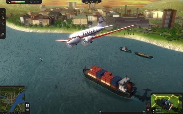 لعبة Cities In Motion-1C  E6b2aae4