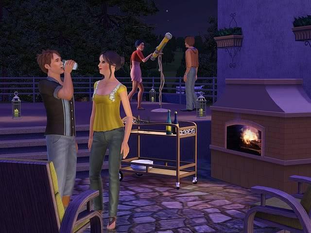 لعبة The Sims 3: Outdoor Living Stuff-FLT  Ecc7ffa7