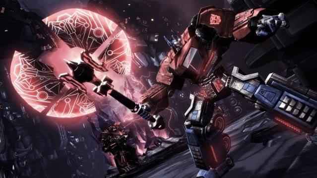 حصريآ : لعبة الاكشن المنتظرة Transformers: War For Cybertron 2010 النسخه الكامله كراك Reloaded مجربة وتعمل 100% على اكثر من سيرفر F10903a8