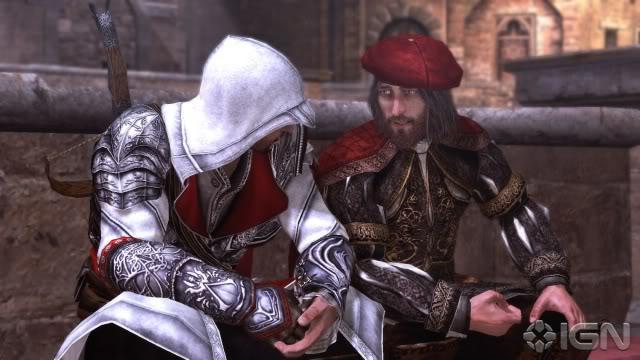 جميع اجزاء اللعبه الاسطوريه التى يعشقها الجميع والاشهر من نار على علم Assassin's Creed 058bc948