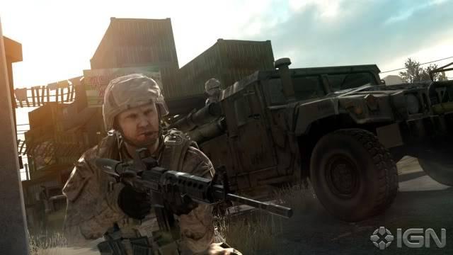 لعبه الاكشن والحروب فى افضل جزئين ليها Operation Flashpoint Dragon Rising + Red River  1fd8ae49