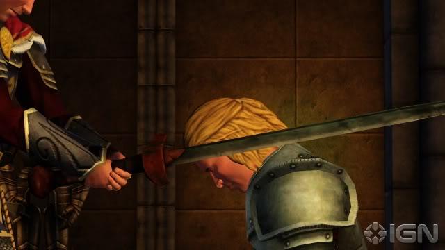 لعبة The Sims Medieval 28f6a800