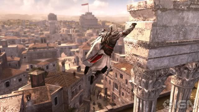جميع اجزاء اللعبه الاسطوريه التى يعشقها الجميع والاشهر من نار على علم Assassin's Creed 3e1f221a