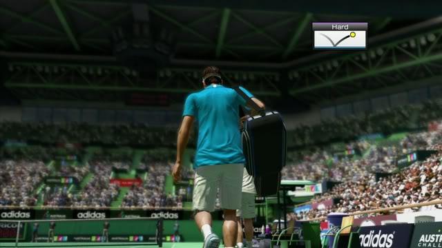 Virtua Tennis 4  479a8ee7