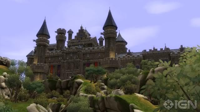لعبة The Sims Medieval 59b1616d