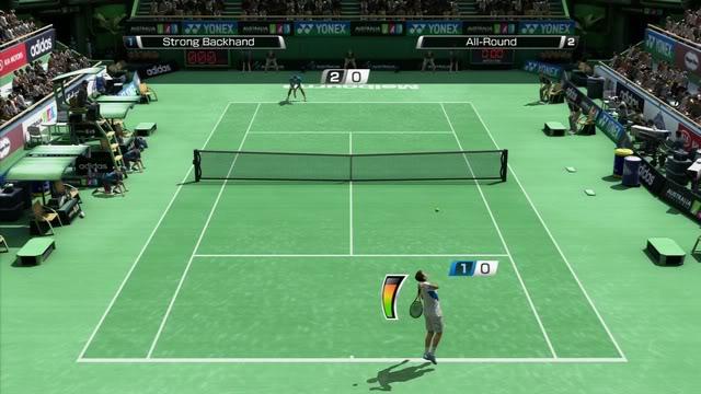 Virtua Tennis 4  A0c3ba00
