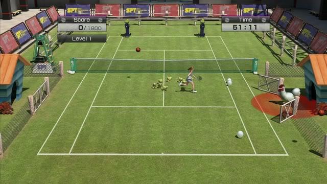 Virtua Tennis 4  D7e083be