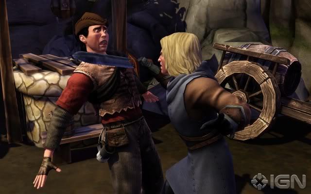 لعبة The Sims Medieval Ed6d410f