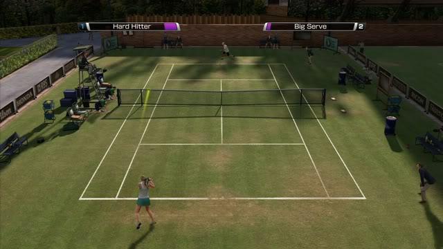 Virtua Tennis 4  F7042629