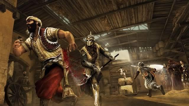 جميع اجزاء اللعبه الاسطوريه التى يعشقها الجميع والاشهر من نار على علم Assassin's Creed 27e7b96f