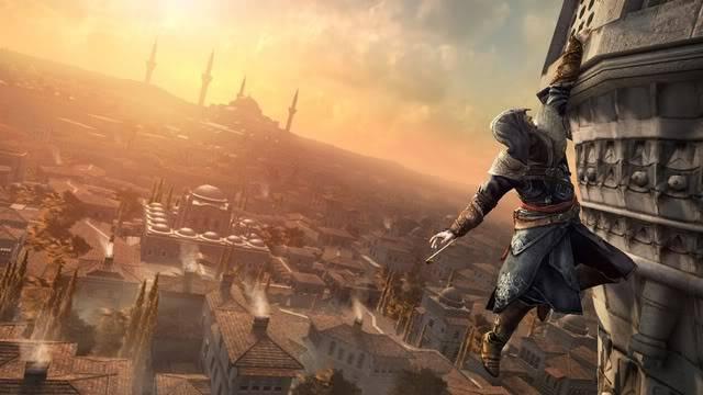 جميع اجزاء اللعبه الاسطوريه التى يعشقها الجميع والاشهر من نار على علم Assassin's Creed 5946160c