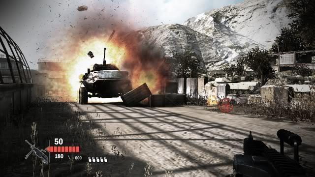 لعبة الاكشن والحروب Heavy Fire Afghanistan بكراك SKIDROW كامله للكمبيوتر 5bccc08b
