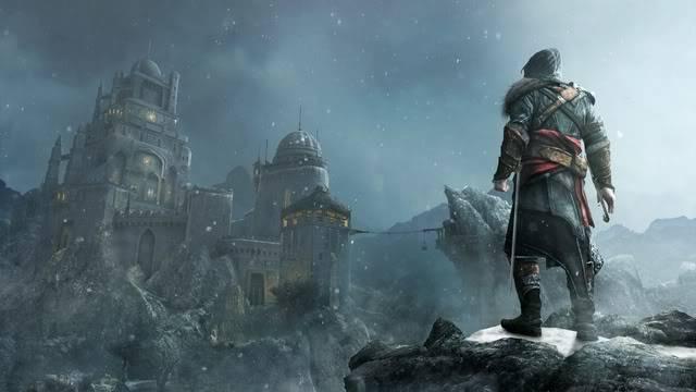 جميع اجزاء اللعبه الاسطوريه التى يعشقها الجميع والاشهر من نار على علم Assassin's Creed 5e8bcb4a