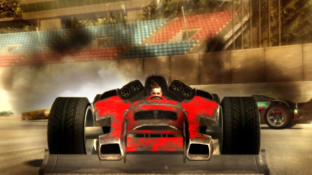 حصريا لعبة السيارات والسباقات الرائعة FlatOut 3 Chaos Destruction نسخه Repack بمساحه 3.9 جيجا + النسخه الـ ISO بمساحه 5.17 جيجا على اكثر من سيرفر B54046ad
