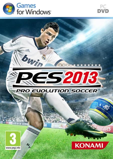 حصريا و بإنفراد مع أقل حجم على الأنترنت تحميل اللعبة الرائعة PES 2013 بحجم 2.40 جيجا للــ pc Be213729