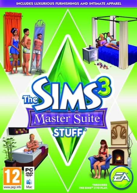 افتراضي حصريا مع الاصدار الجديد من اللعبه الرائعة The Sims 3 Master Suite Stuff بمساحه 2 جيجا على اكثر من سيرفر وعلى رابط واحد  Ccbd8c15