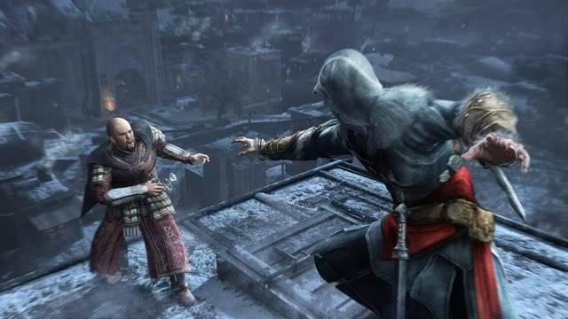 جميع اجزاء اللعبه الاسطوريه التى يعشقها الجميع والاشهر من نار على علم Assassin's Creed F69bb18d