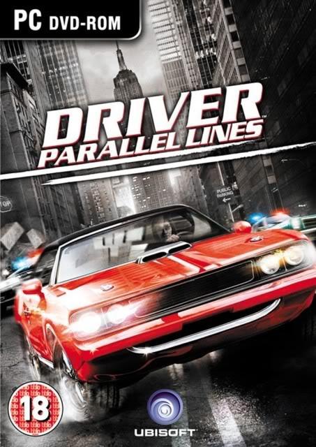 Driver: Parallel Lines [2007] 28rzcx1-1