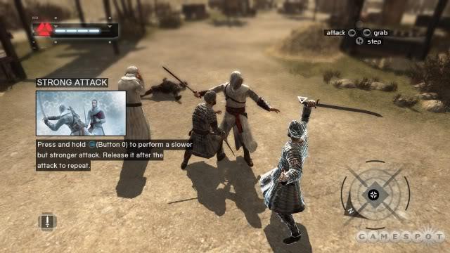 جميع اجزاء اللعبه الاسطوريه التى يعشقها الجميع والاشهر من نار على علم Assassin's Creed 398e9a1d