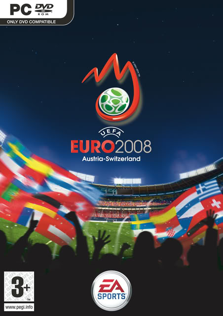 Cool  حصريا لعبة الكرة الأوروبية UEFA UERO 2008 النسخة iso و النسخة Rip على سيرفرين للتحميل 489e3a5b